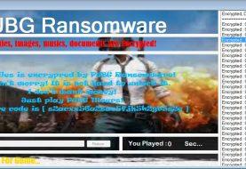 Ransomware υποχρεώνει τους gamers να παίξουν PUBG για να… απελευθερώσουν τα αρχεία τους!
