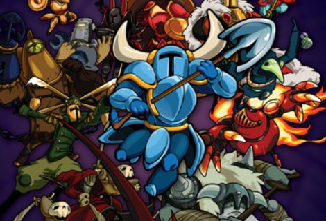 Μπράβο! Το Shovel Knight ξεπερνάει τα δύο εκατομμύρια copies!