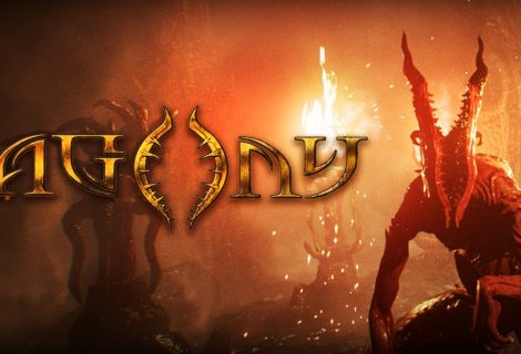 Μάχη για επιβίωση στην φρικιαστική κόλαση του Agony (νέο trailer)!