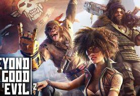 Πρώτες ματιές στο gameplay του Beyond Good and Evil 2!