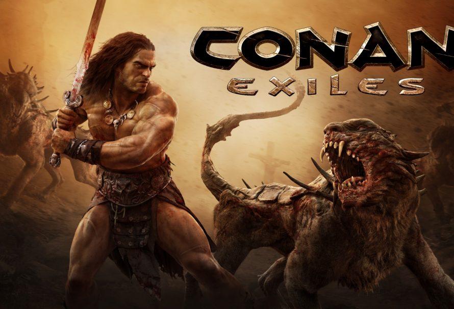 Θα επιβίωνε ο Conan στον δικό μας, αληθινό κόσμο;