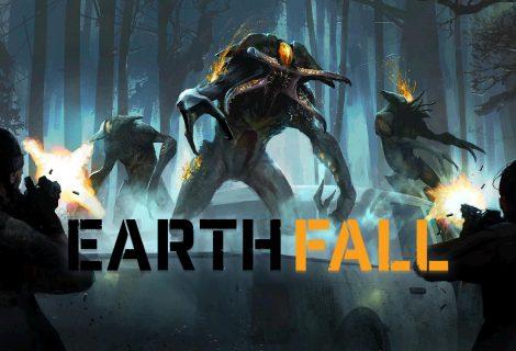 Το Earthfall «θυμίζει» Left 4 Dead και έρχεται στις 13 Ιουλίου!