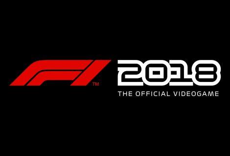 Start your engines! Το F1 2018, κυκλοφορεί στις 24 Αυγούστου 2018!
