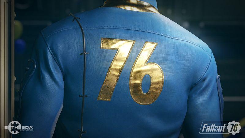 Το Fallout 76 ανακοινώθηκε και… τρελαθήκαμε όλοι (teaser video)!