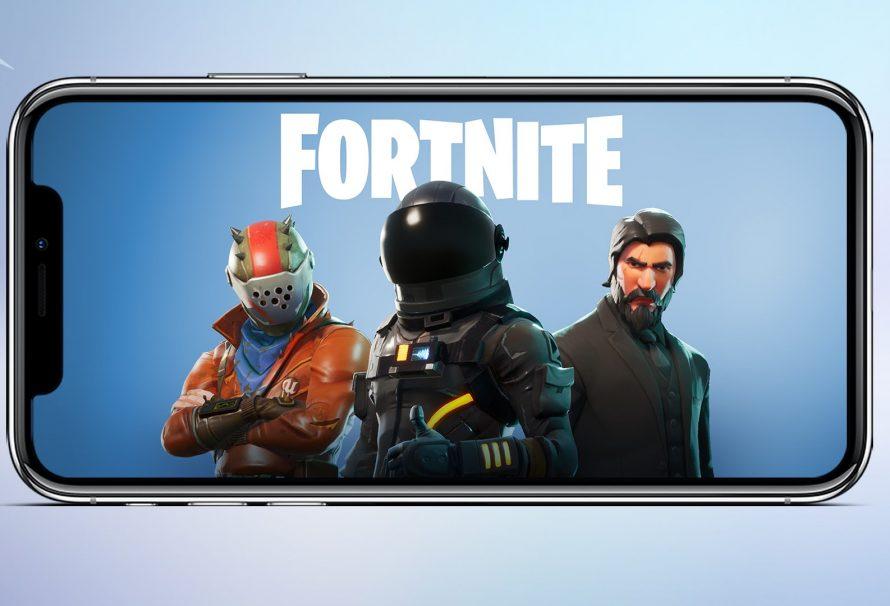 Το Fortnite Mobile κατατροπώνει το PUBG Mobile, βγάζοντας 5 φορές παραπάνω χρήματα!