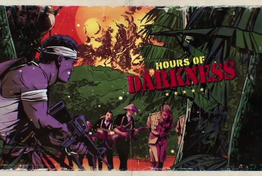 Hours of Darkness DLC και το Far Cry 5 ταξιδεύει στο… Βιετνάμ!
