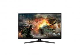 Το νέο 32'' LG gaming monitor GK850G αναμένεται να αλλάξει τα δεδομένα στην εμπειρία του παιχνιδιού!