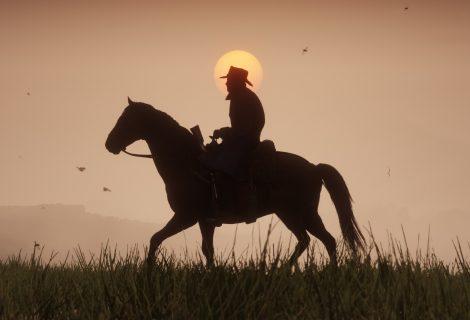 Red Dead Redemption 2… Απολαύστε το 3ο καταιγιστικό trailer!