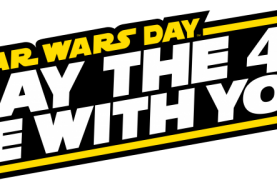 May the 4th be with you και… σούπερ προσφορές στο Humble Bundle σε Star Wars games!