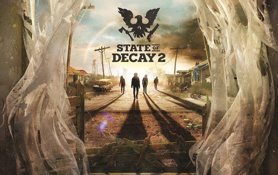 Το State of Decay 2 είναι εδώ και ετοιμαστείτε να βιώσετε την απόλυτη εμπειρία επιβίωσης!