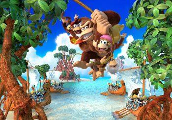 Donkey Kong Returns Tropical Freeze Review
