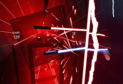 Beat Saber: ένα απίθανο μουσικό VR game με… φωτόσπαθα!