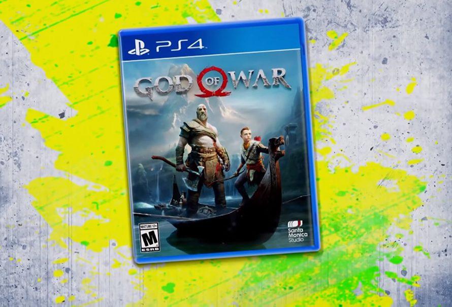 Ο «Clueless Gamer» τα βάζει με τον Κράτο του νέου God of War (spoilers)!