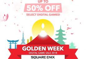 Square Enix: εκπτώσεις μέχρι 50% σε 22 παιχνίδια!