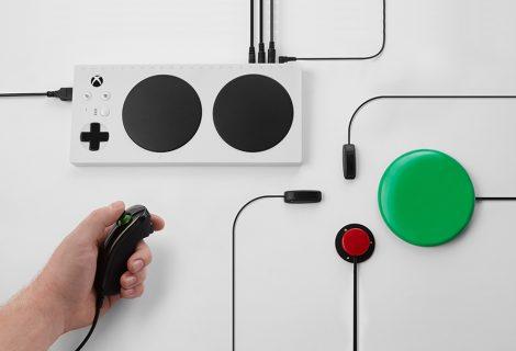 Xbox Adaptive Controller: νέο εκπληκτικό σύστημα χειρισμού για ΑμΕΑ!