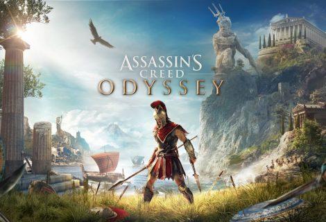 E3 2018 – Assassin's Creed Odyssey και η Οδύσσεια ξεκινάει!