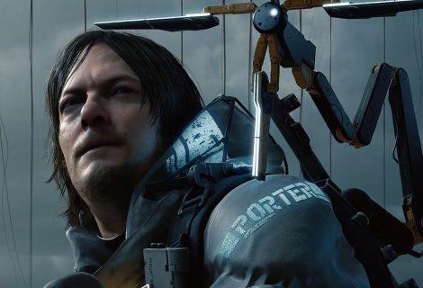 E3 2018 – Πρώτο gameplay trailer από το Death Stranding και περισσότερη… παράνοια!
