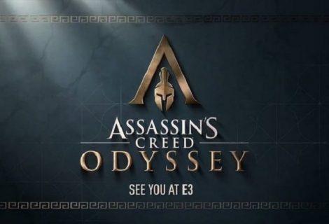 Επόμενη στάση… Αρχαία Ελλάδα και Assassin's Creed: Odyssey!