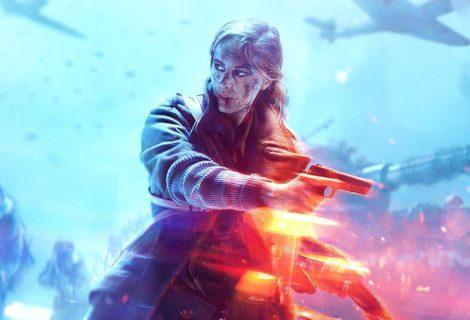 Ε3 2018 – Δύο νέα «κολασμένα» trailers για το Battlefield V (+Battle Royale mode)!
