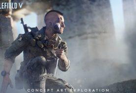 Δείτε τα επίσημα PC system requirements για το Battlefield V!