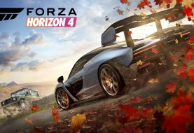 E3 2018 – Forza Horizon 4 και ετοιμαστείτε να «οργώσετε» το Ηνωμένο Βασίλειο!