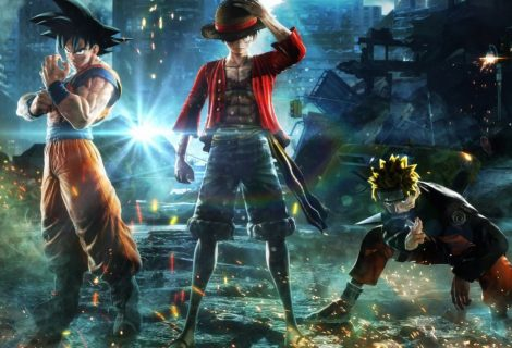E3 2018 – Το Jump Force είναι το «game-όνειρο» για κάθε φίλο των Manga!