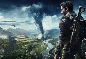 E3 2018 – Just Cause 4 και… άπειρος χαμός, τρελές εκρήξεις και ο Rico στα καλύτερα του!