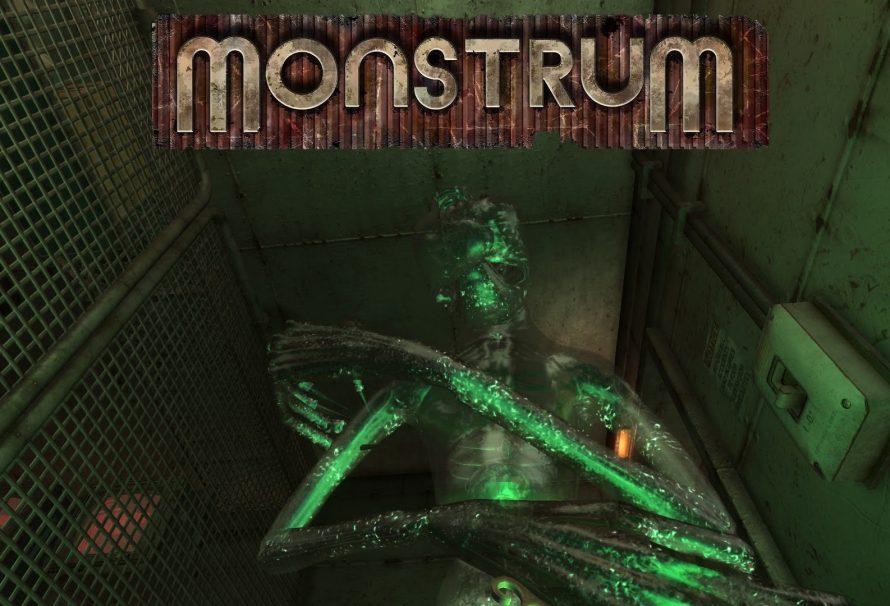To Monstrum έρχεται σε PS4 και Xbox One!