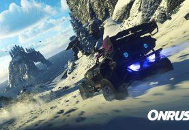 Καταιγιστικό launch trailer για το πολλά υποσχόμενο Onrush!