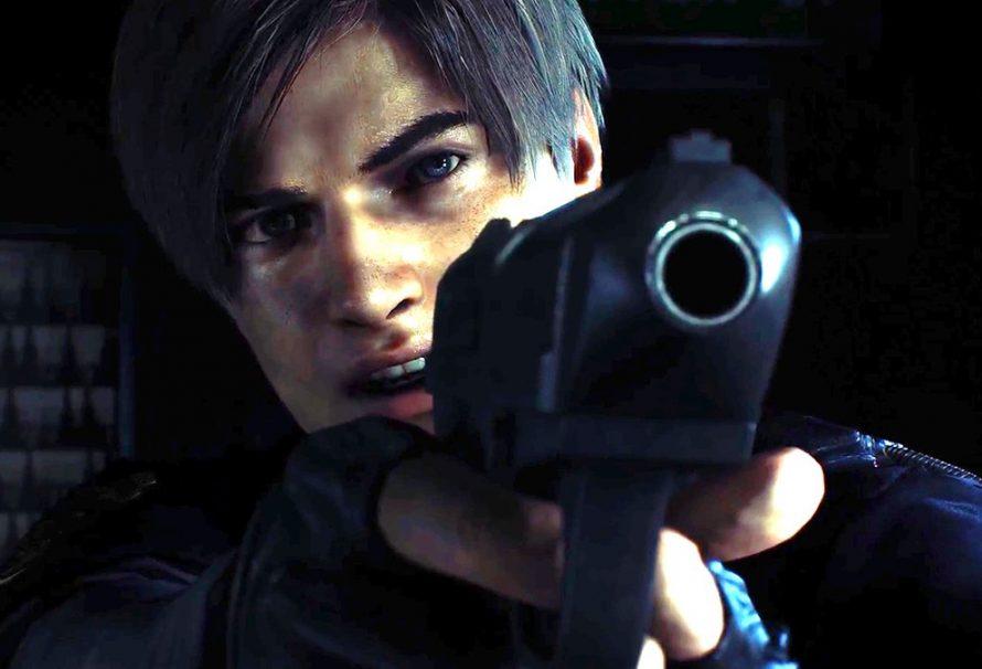 E3 2018 – Resident Evil 2 remake και οι fans ξετρελαίνονται!