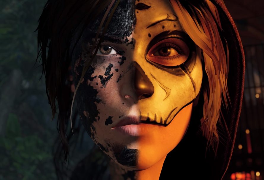 E3 2018 – Δυνατό gameplay footage από το Shadow of the Tomb Raider!