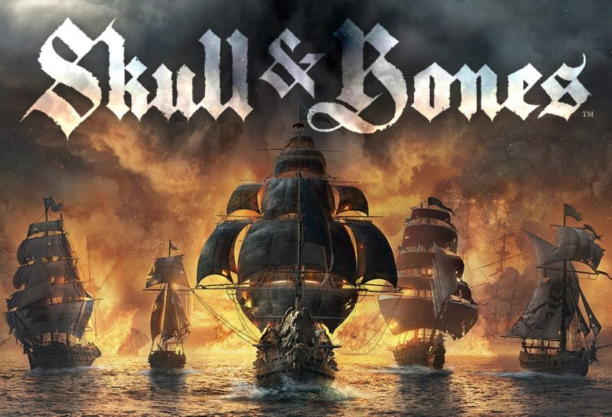 E3 2018 – Καταιγιστικά trailers για το Skull and Bones!