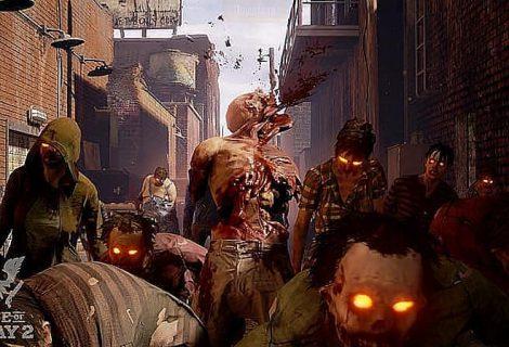Το State of Decay 2 ξεπερνάει τα 3 εκατ. παίκτες και η Microsoft το γιορτάζει με νέο DLC!