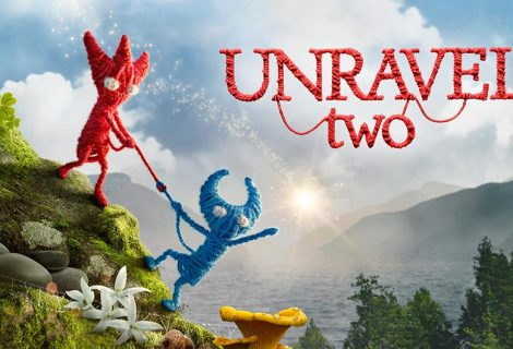 E3 2018 – Unravel 2 και Sea of Solitude, τα δύο «διαμάντια» του EA Play!