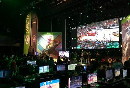 Μοναδικές φωτογραφικές στιγμές από το Xbox Arena Festival powered by Πλαίσιο!
