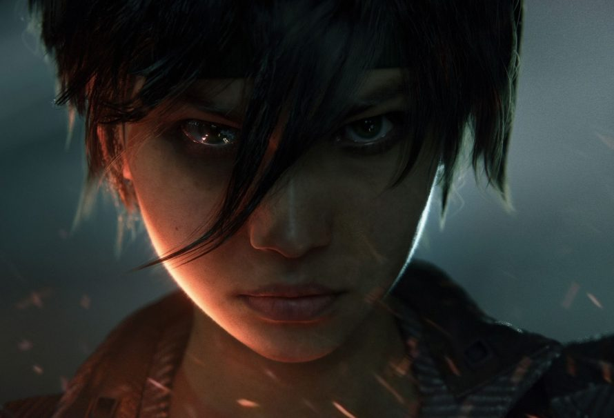 E3 2018 – Η Jade εμφανίζεται στο νέο trailer του Beyond Good and Evil 2!