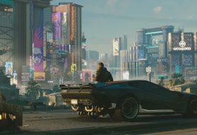 E3 2018 – Debut trailer για το Cyberpunk 2077 που είναι σκέτη… τρέλα!