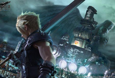 E3 2018 – Το Final Fantasy 7 remake πήρε «απουσία», αλλά δεν συντρέχει λόγος ανησυχίας!