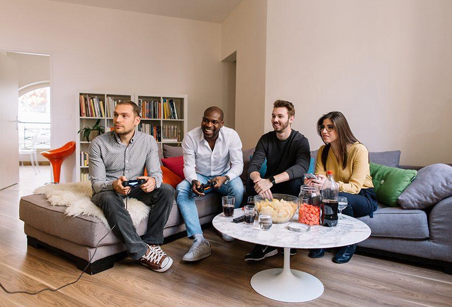 PayPal Gaming Insights 2018: οι Έλληνες στρέφονται προς το mobile gaming