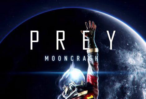 Εξερευνώντας το... Prey Mooncrash!