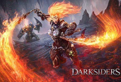 Darksiders III - Ημερομηνία κυκλοφορίας και τα πάντα όλα για τις συλλεκτικές του!