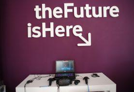 Επισκεφθείτε την Vodafone Fiber Ready Arena και ταξιδέψτε στο μέλλον!