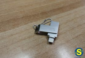 iSmart USB στικάκι για υπολογιστή, Android, iPhone & iPad @ 28,90€
