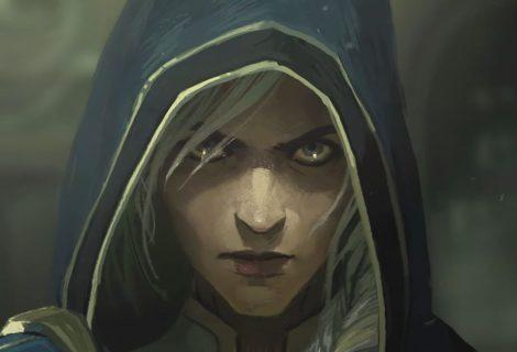 Η Jaina Proudmoore πρωταγωνιστεί στο νέο animated short για το Battle for Azeroth!