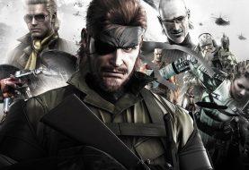 Η ταινία Metal Gear Solid προχωράει… αλλά δεν θα βασίζεται σε κανένα από τα games!