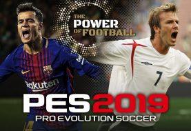 Στις 8 Αυγούστου σκάει μύτη το demo του Pro Evolution Soccer 2019!