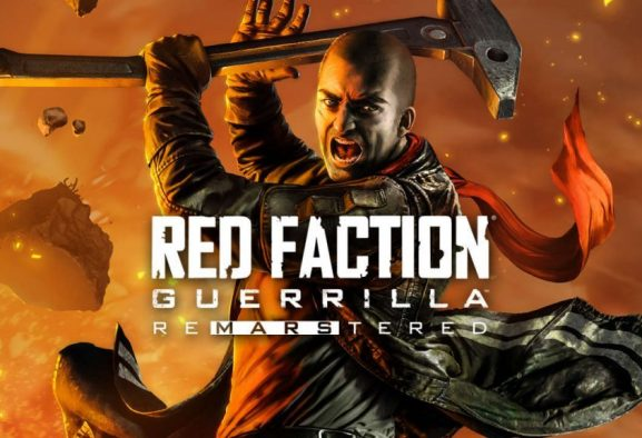 Red Faction Guerrilla ReMarstered Review