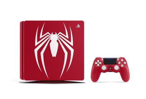"""Δείτε το απίθανο """"Spider-Man"""" PlayStation 4 Pro που είναι όλα τα... λεφτά!"""