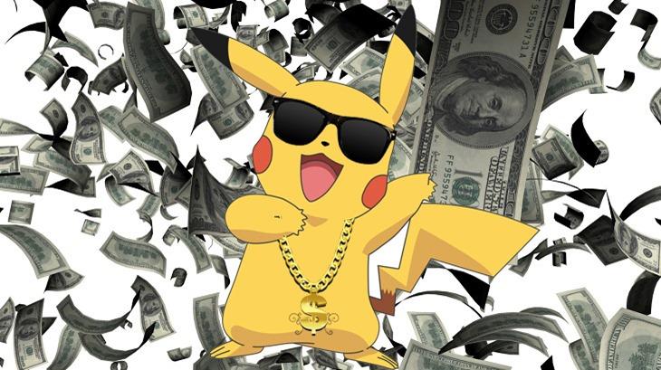 Κι όμως! Το Pokemon Go εξακολουθεί και βγάζει χρήματα!