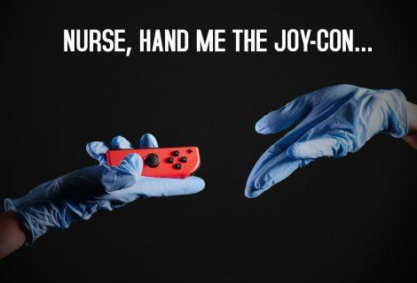 Το Surgeon Simulator CPR έρχεται στο Switch και… οπλιστείτε με υπομονή!
